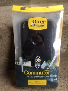 Otterbox Case for iPhone 6/7/8 Plus models, New