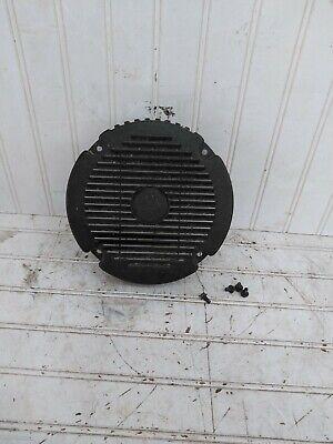 Briggs And Stratton 5550 Watt Generator Housing Cover