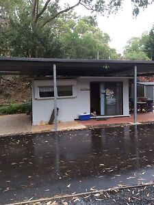 Onsite caravan for sale at Torrens Ski Gardens Wisemans Ferry Bligh Park Hawkesbury Area Preview