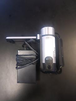 Canon Legria FS306 Cam Recorder