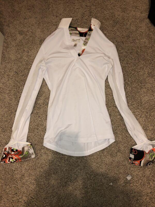 Tailored sportsman shirt size xx small