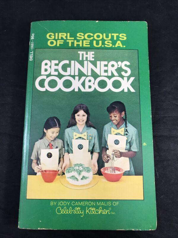 Girl Scouts Beginner