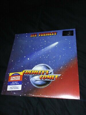 Frehley's Comet by Ace Frehley (Vinyl, Oct-2017, Rhino) Brand New, Sealed!
