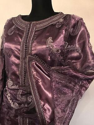 Marokkanische Kleidung Für Frauen (Kaftan marokkanisch 40/42)