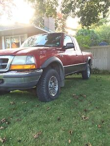 NEED GONE 1998 ford ranger