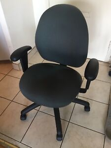 Ergonomic Home or Office Chair