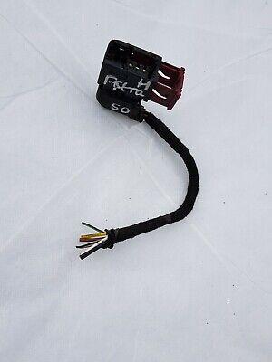 Vauxhall Astra Headlight Plug Wiring Loom RIGHT OS Head Light Lamp Wire ref MJ06