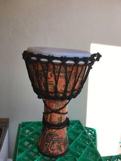 Djembe 10inch percussion drum