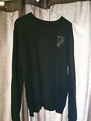 Versace jumper large