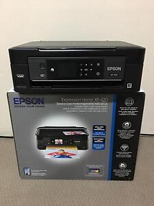 Printer Epson XP-420 $60 Haymarket Inner Sydney Preview