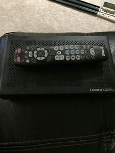 Shaw DCX3200 HD Cable Box