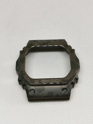 Camo titanium bezel for Casio G Shock DW5600
