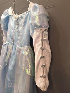Costume robe de Princesse