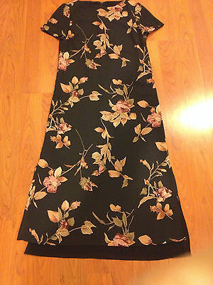 Womens Cynthia Howie for Maggy Boutique Dress size 8 Career Church Party Dress
