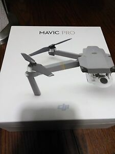 Factory Sealed Mavic Pro 100%