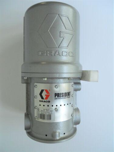 NEW NOS GRACO 207-352 President Air Motor as shown
