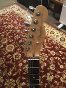 Fender USA telecaster Mona Vale Pittwater Area Preview