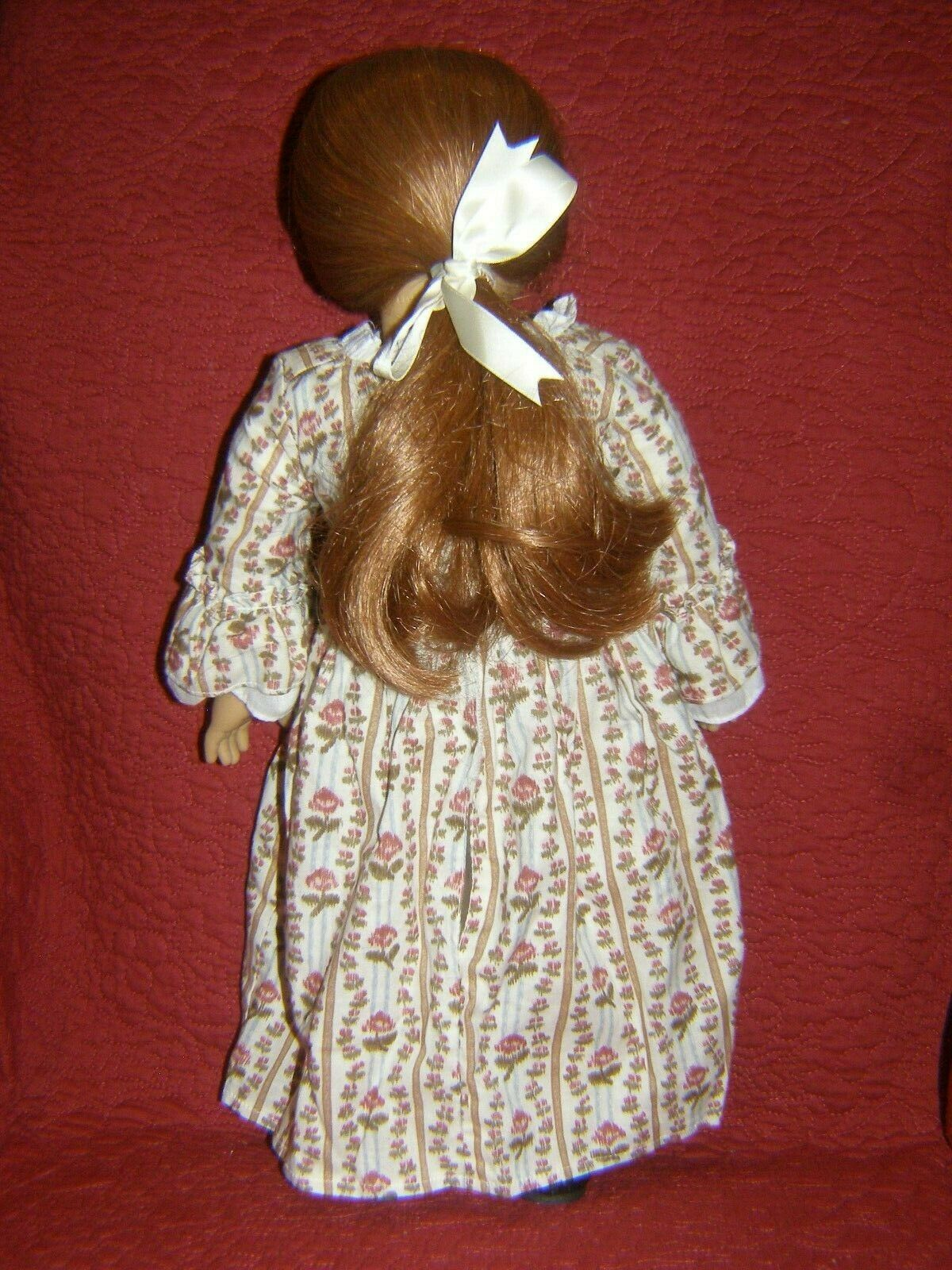 AMERICAN GIRL Felicity 18 Doll By Pleasant Co.1986 Made West Germany - $459.95