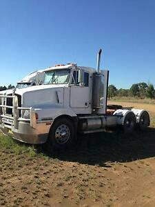 Kenworth Prime Mover Tamworth Tamworth City Preview