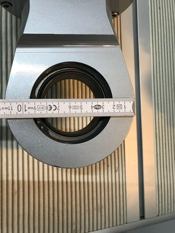 Quantum QCCYL00098-AD00 Hydraulikzylinder in Bocholt