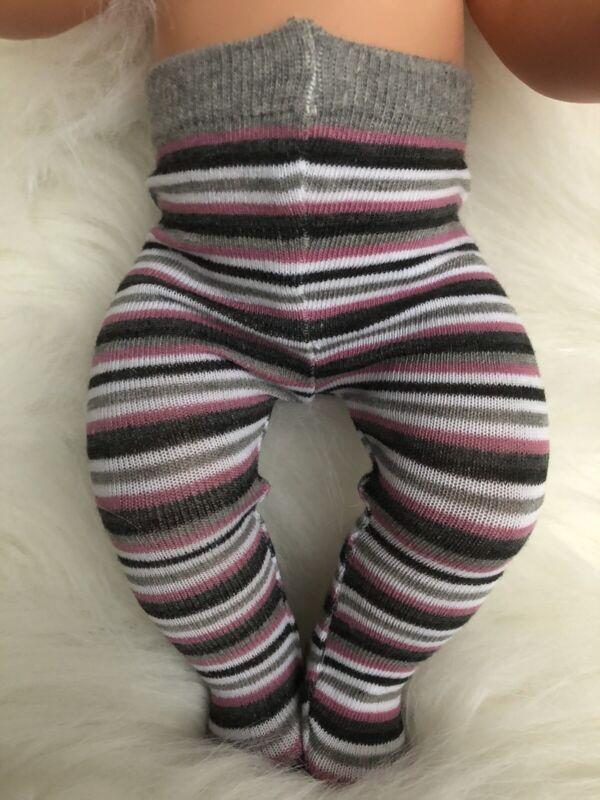 puppenkleidung baby born 43 cm Strumpfhose
