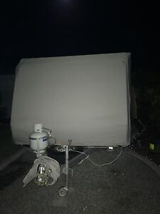 JAYCO ESPANDA LIGHT CANVAS COVER 16.49 calls or txt only Byford Serpentine Area Preview