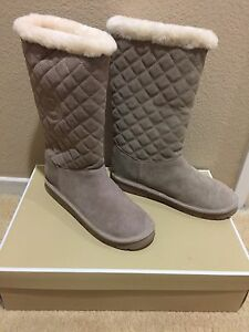 MK Womens Boots NEW