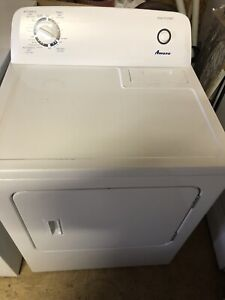 Used dryer