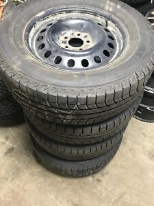 Michelin Latitude ICE 245/65R17