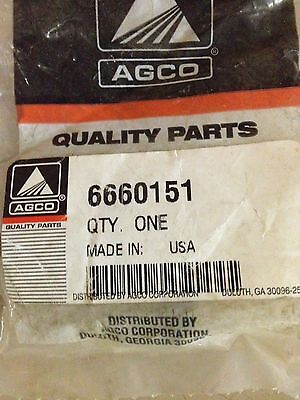 Agco Parts 6660151 Adjuster Massey Ferguson