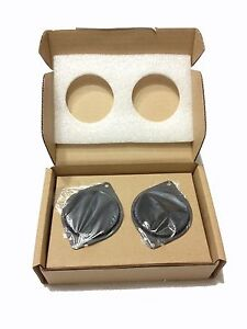 1999 - 2004 Jeep Grand Cherokee dash speaker WJ tweeter set Replaces OE Infinity
