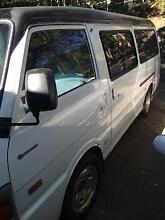 1995 Mazda campervan/cargovan extended. Needs to go ASAP Brisbane City Brisbane North West Preview