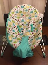 Baby bouncer Hinchinbrook Liverpool Area Preview