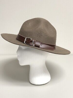 Diadema Europa Drill Sergeant Hat Army Instructor Campaign Trooper - Drill Instructor