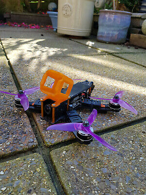 QAV 210 Racing Drone Quadcopter
