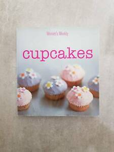 Womens Weekly Cookbook - Cupcakes Rangeville Toowoomba City Preview