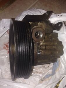 Power steering pump dodge hemi 5.7L 2009-2010