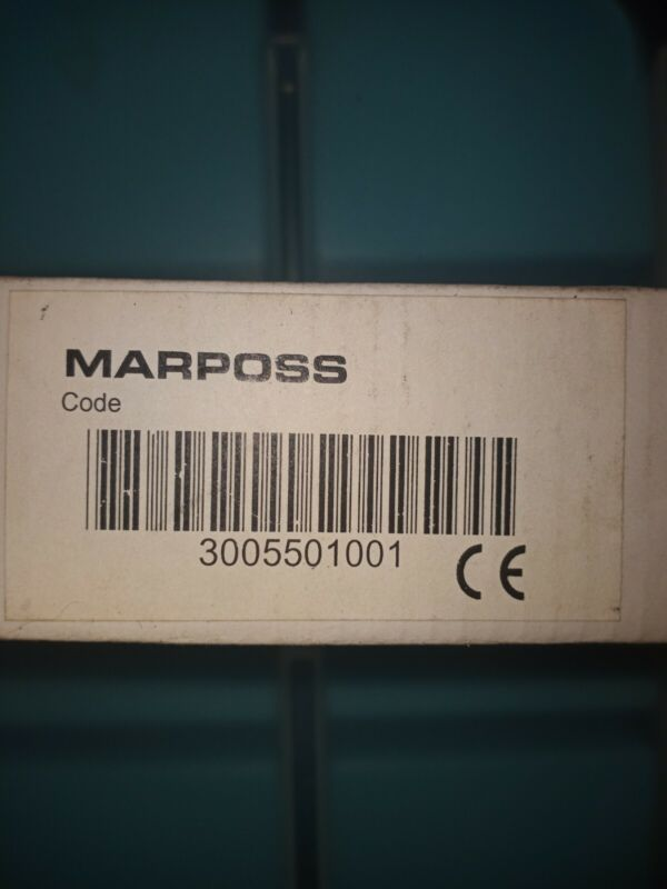 MARPOSS 3005501001 ZEROING UNIT WITH KNOB ASSEMBLY New