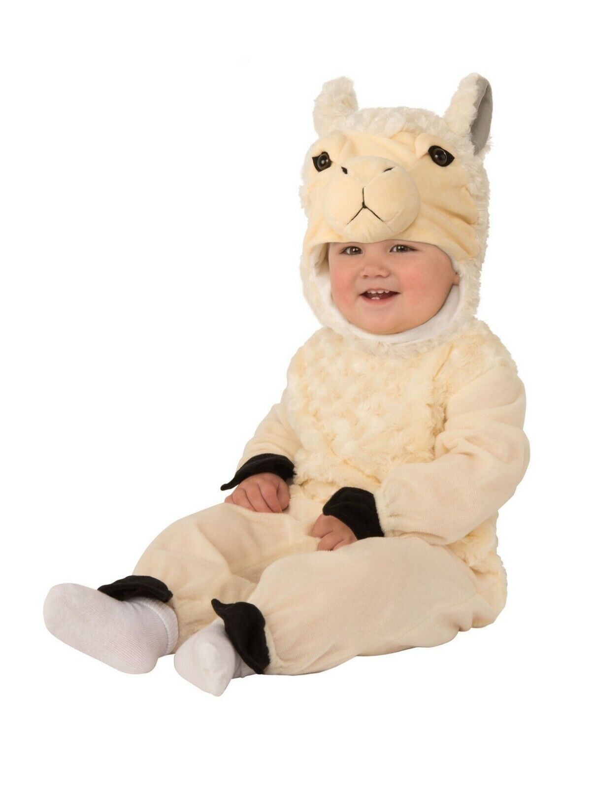 Rubie's Opus Collection - Llama Infant/Toddler Costume