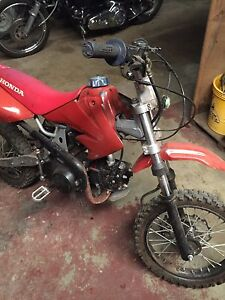 Honda 125 For Sale - MUST SELL TODAY!! Bunbury Bunbury Area Preview