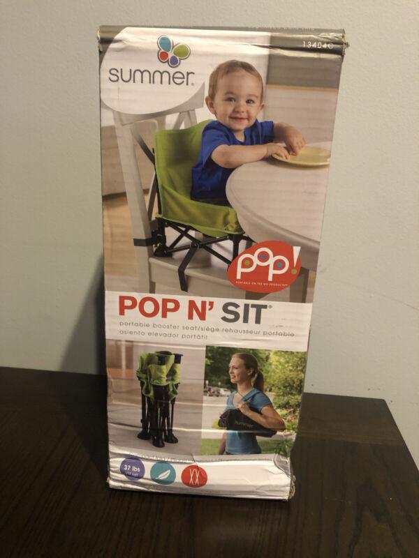 Summer Infant POP N