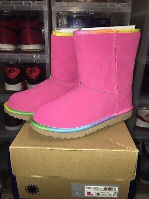 Ugg Sale Girls (*SALE* UGG Australia Girls K Classic Boot.  YOUTH Size 5. )