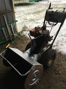 Lawn Tractor With Snow Blower Buy Amp Sell Items Tickets
