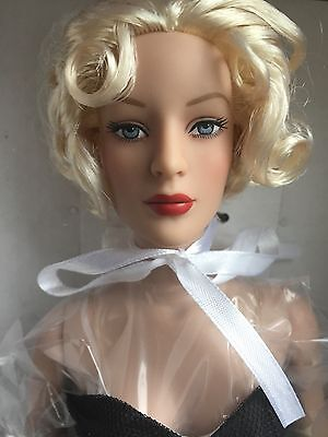 "Tonner Tyler 16"" 2009 Celebration A Paris Doll LE 100 Paris Fashion NRFB BW Body"