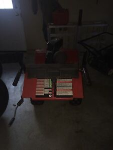 Snowblower mtd yardwork 300 or best offer