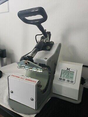 Geo Knight Dk3 Digital Sublimation Design Coffee Mug Heat Press Machine