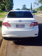Toyota Corolla 2011 Durack Brisbane South West Preview