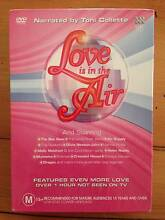 LOVE IS IN THE AIR ABC TV Series DVD Box Set New & Sealed Eastern Heights Ipswich City Preview