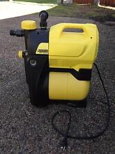 Booster pump with pressure tank Karcher BPP 3000/42 Daisy Hill Logan Area Preview