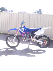 For sale yz250 Muswellbrook Muswellbrook Area Preview